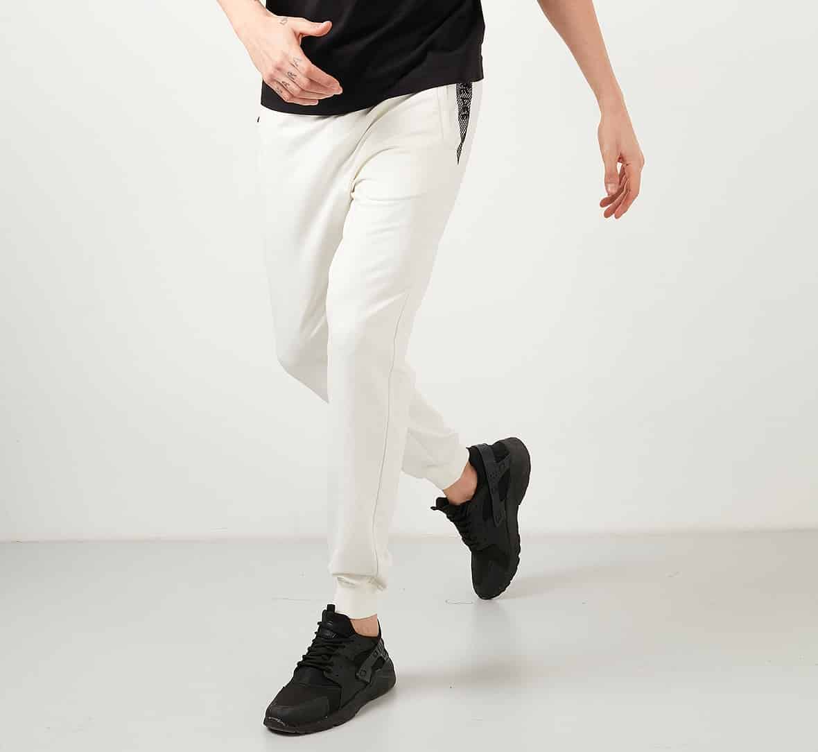 jogger eşofman pantolon