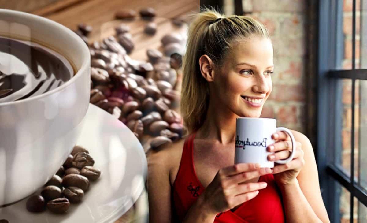Yağ yakımını artıran yöntem: Sabah spordan yarım saat önce kahve