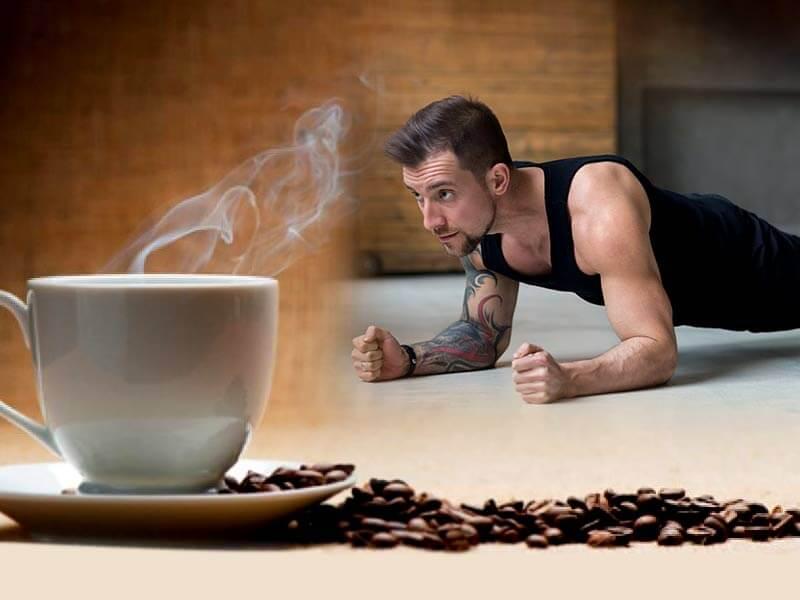 kahve yağ yakımı
