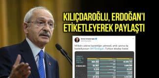 kılıçdaroğlu erdoğan türkiye lebalep hasta