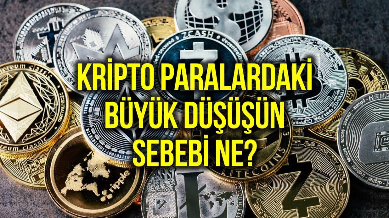 bitcoin kripto