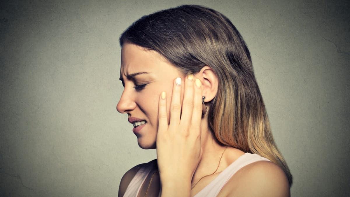 Kulakta hastalık