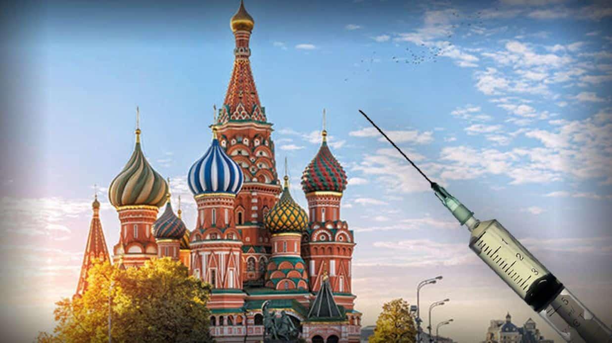 rusya aşı turizmi