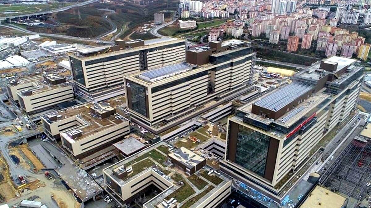 Şehir hastanesi müteahhitlerine gizli ödeme yapılacak