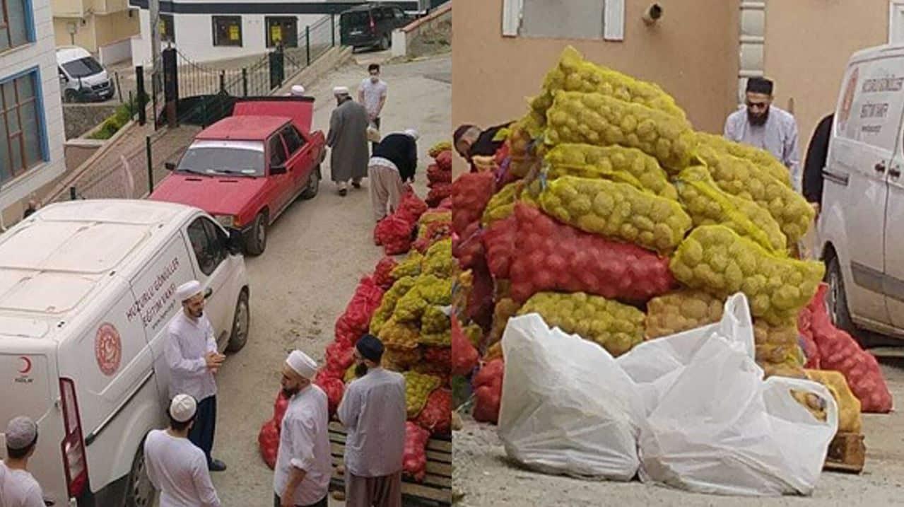 patates tarikat