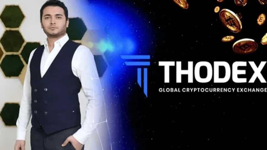 thodex ceo açıklama