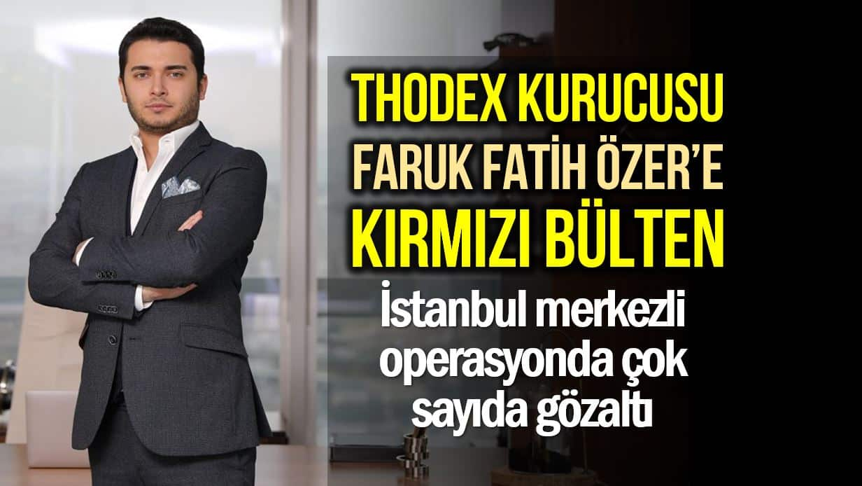 thodex kurucusu