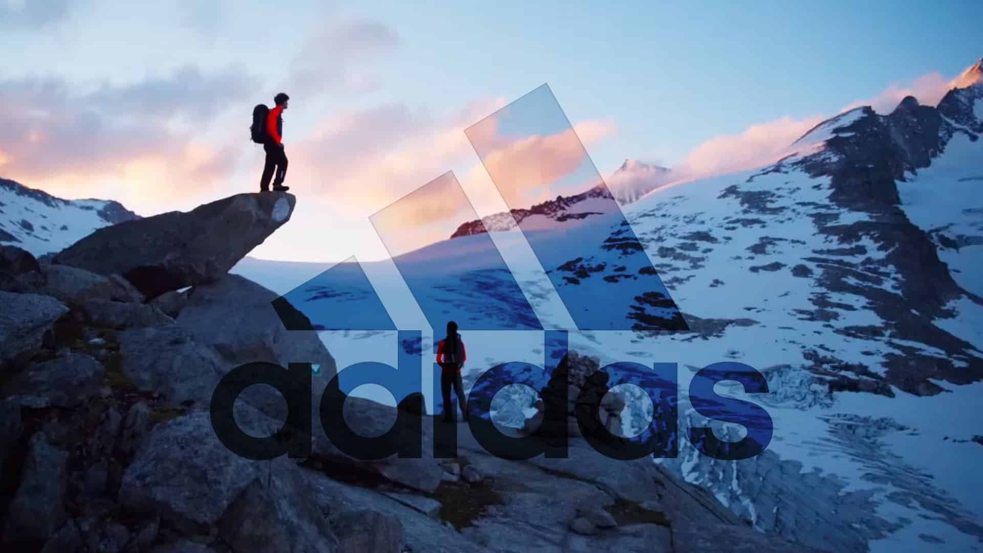 adidas spor ayakkabısı