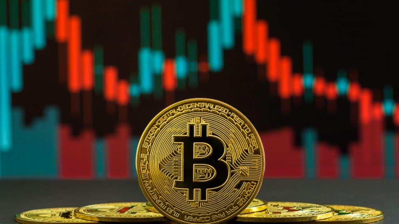 Bitcoin yatırımı