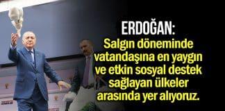 erdoğan salgın