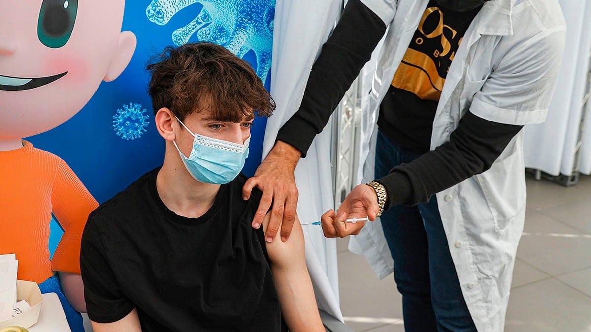 dsö genç aşı