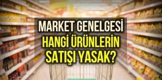 market yasak
