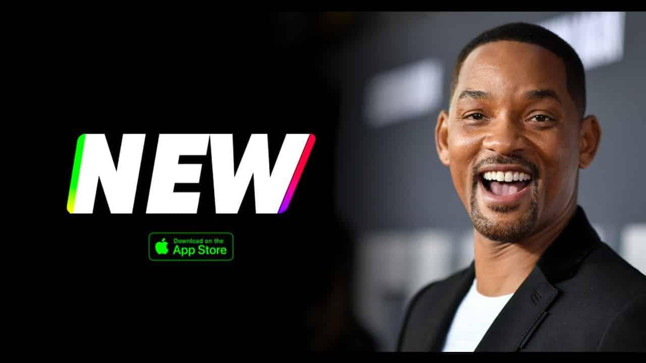 NewNew uygulaması