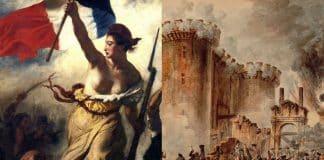 Bastille Baskını
