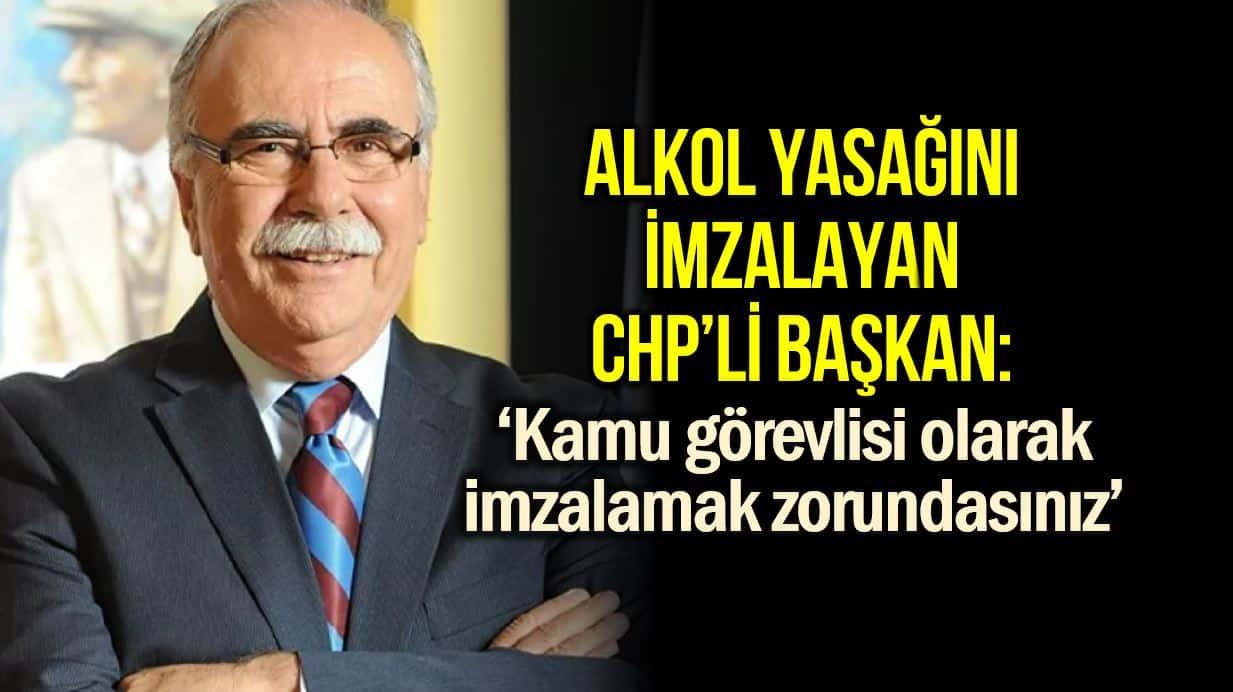 Çanakkale Belediye Başkanı