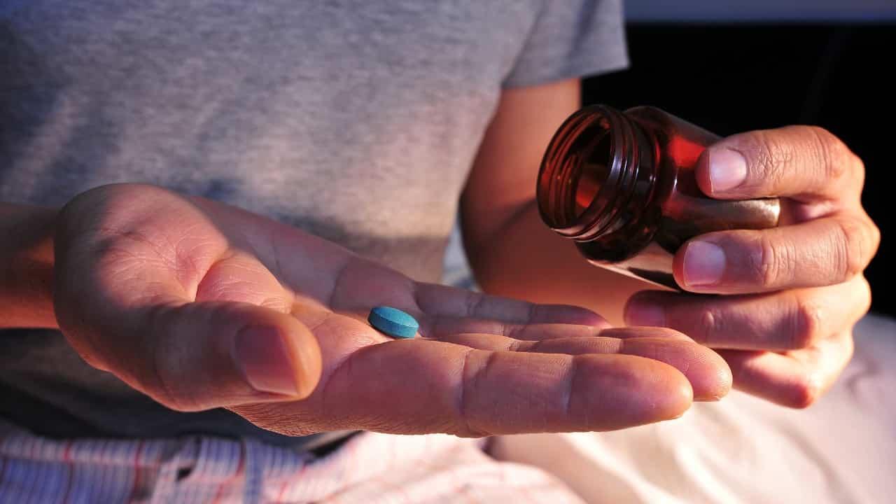 uyku ilacı