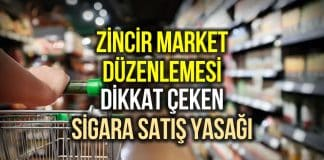 zincir market