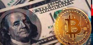 BTC USD