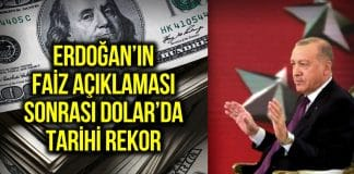 faiz dolar
