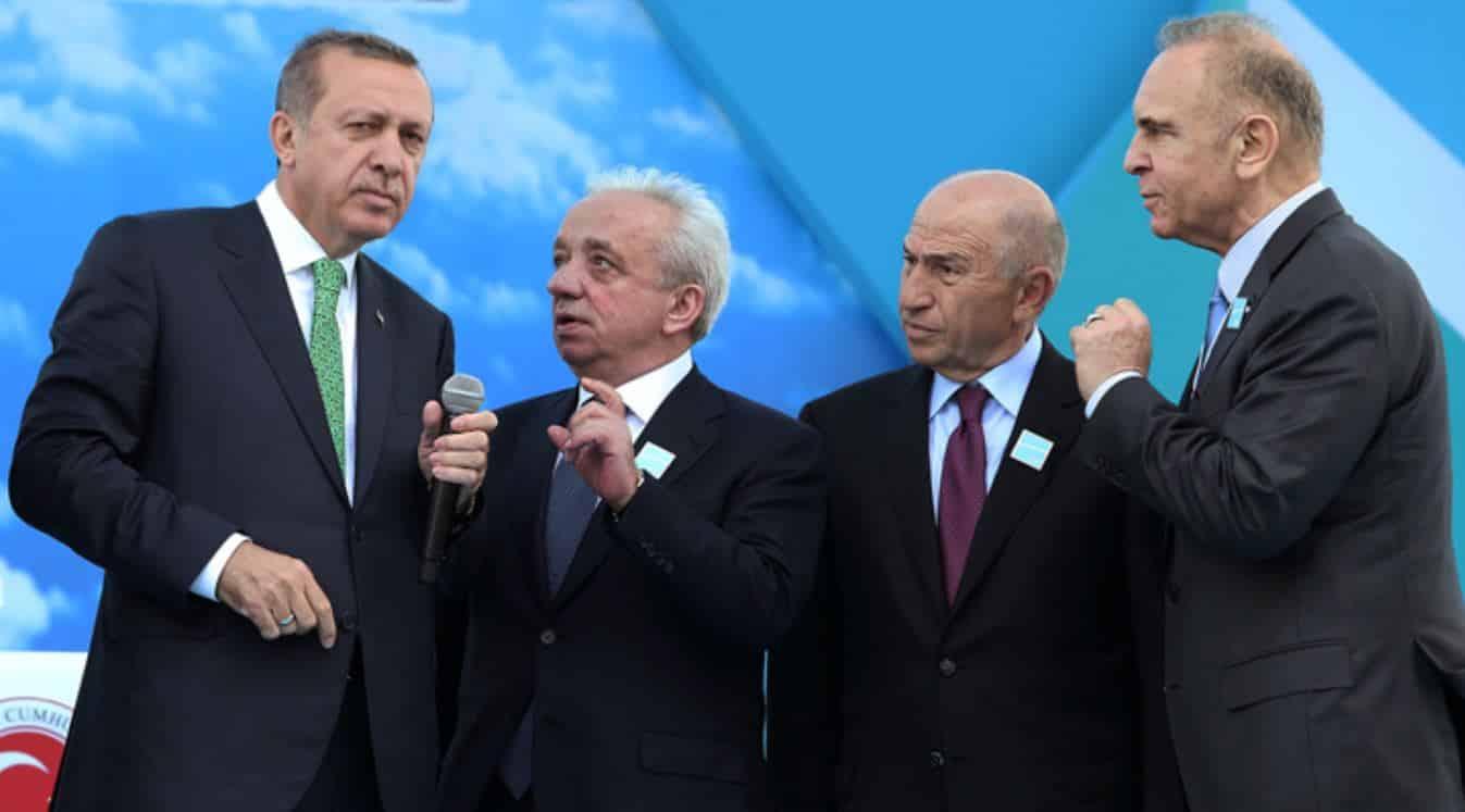 ihale erdoğan