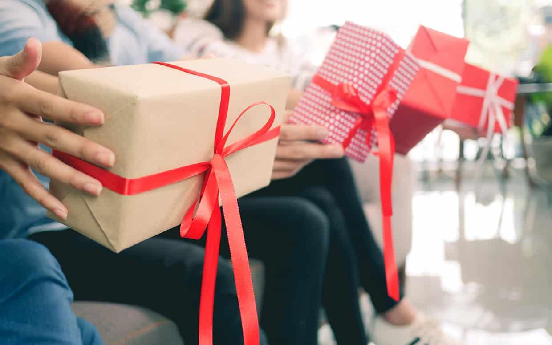 internetten hediye
