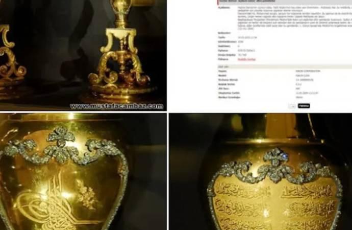 tarihi vazolar