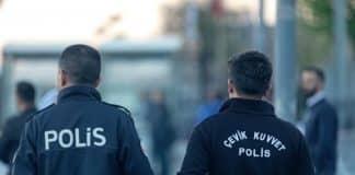Polis intiharları