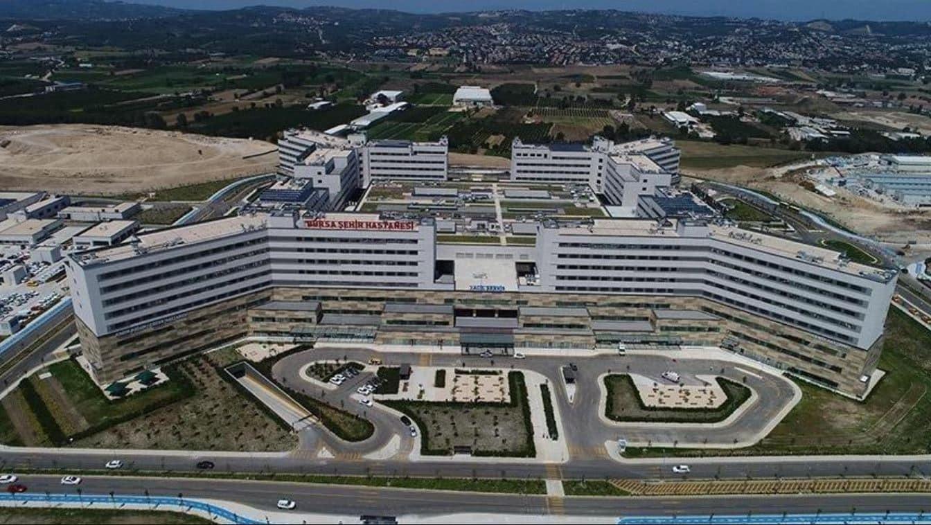 şehir hastanesi devir