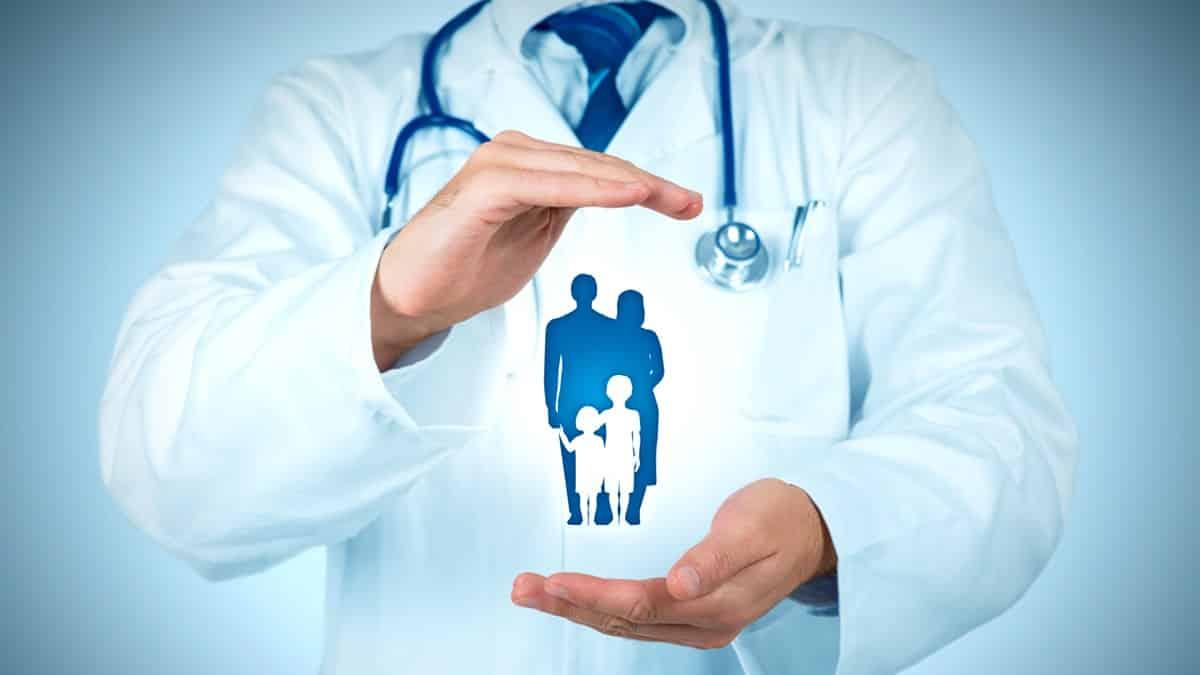 Aile hekimlerinde check-up