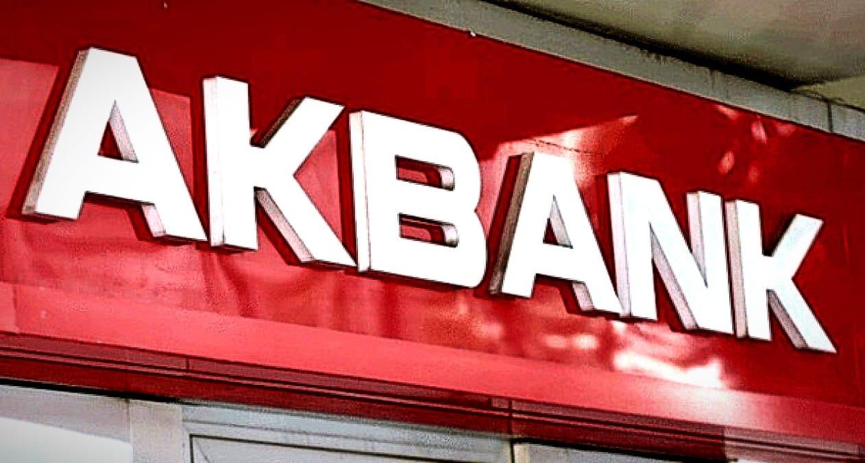 Akbank erişim sorunu