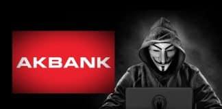akbank anonymous