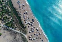çardak beach