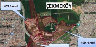çekmeköy askeri alan