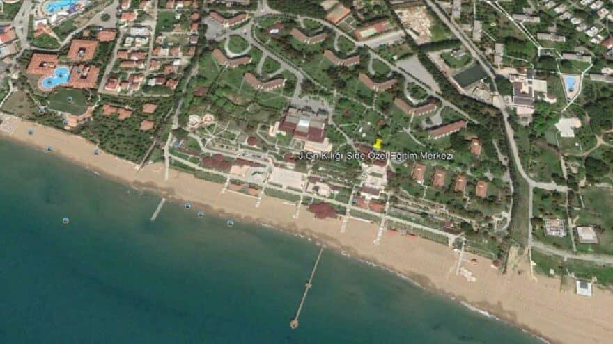 Antalya Çolaklı