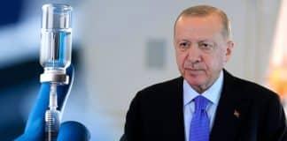 erdoğan aşı