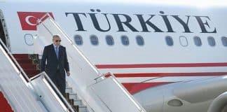 erdoğan uçakları