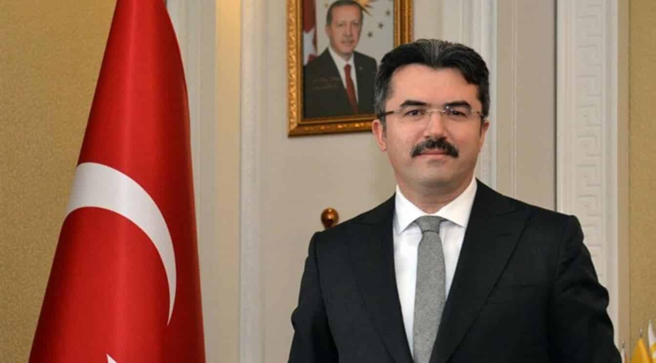 Erzurum Valisi