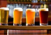 evde bira yapımı