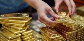 Hawala altın
