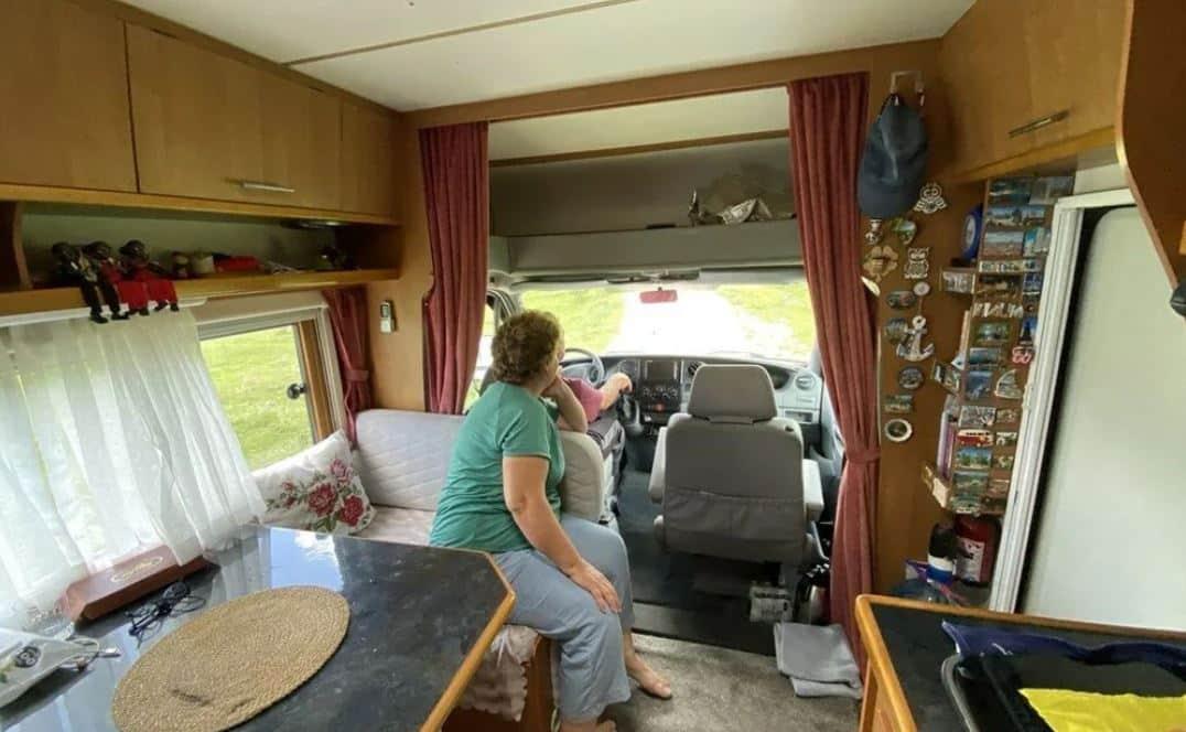 karavan gezisi
