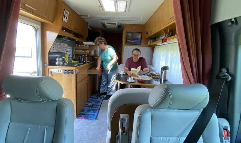 karavanla