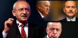 kılıçdaroğlu erdoğan soylu