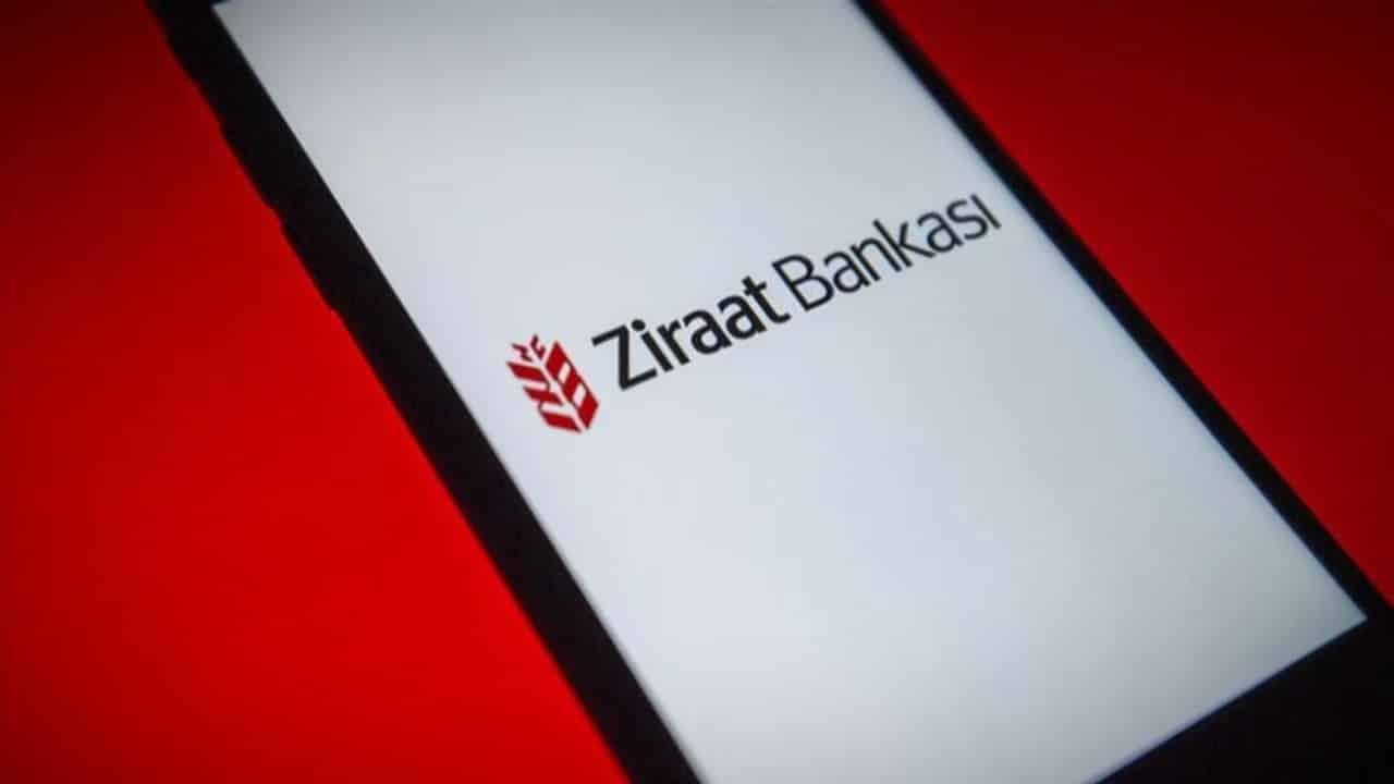 Ziraat Bankası mobil