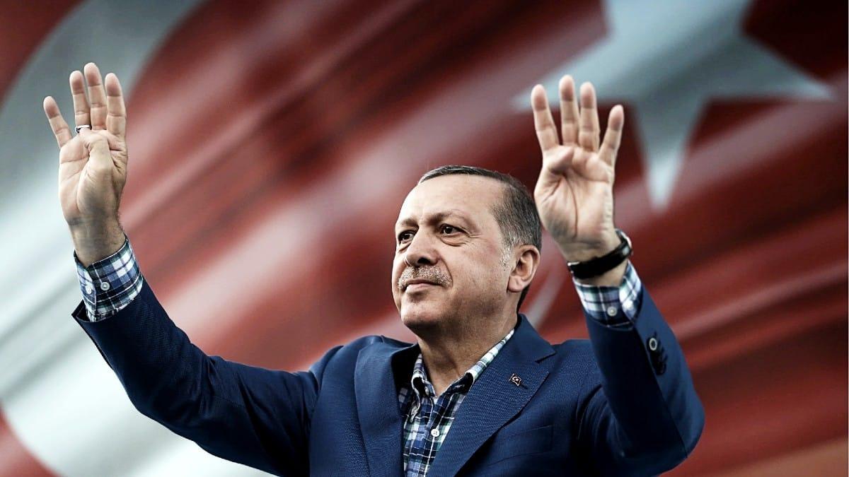 erdoğan IBAN