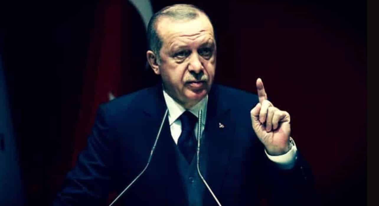 erdoğan rejimi