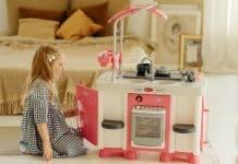 Oyuncak Mutfaklar