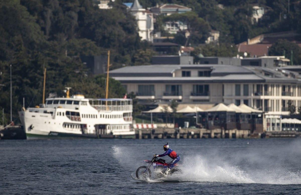 maddison motosiklet