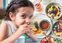 Şeker hastalığı olan çocuklar