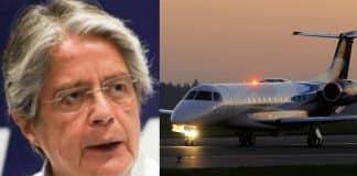 Başkanlık uçağı