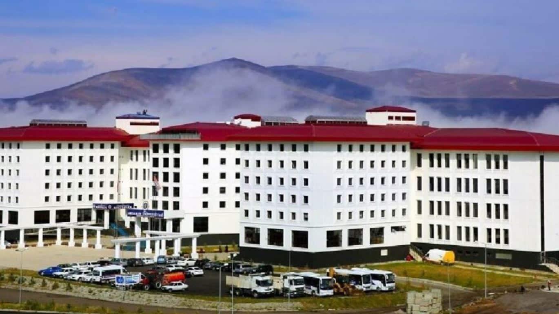 Ardahan Üniversitesi